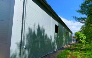 Výrobní a skladovací prostory – Rimavská Sobota